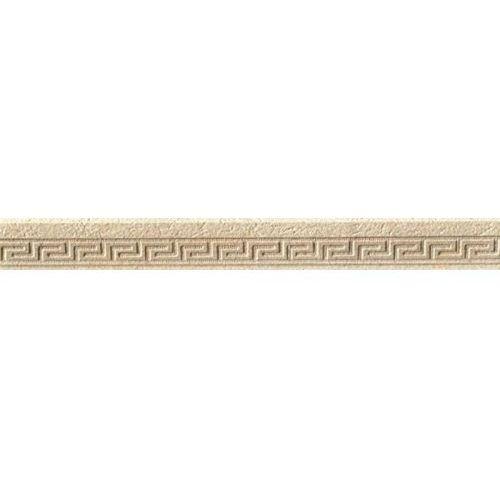 PALACE STONE Pezzi Speciali Torello Greca Almond 4x39,4 (P-27) z kategorii glazura i terakota