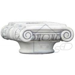 1 Kolumna słupek betonowy zwieńczenie kolumny