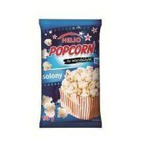 Popcorn do mikrofalówki solony 90g Helio (5905617000090)