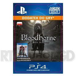 Bloodborne - The Old Hunters DLC [kod aktywacyjny] z kategorii Pozostałe akcesoria do konsoli