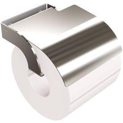 Wieszak na papier toaletowy z osłonką (5908257690140)