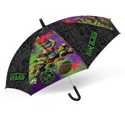 Starpak, Wojownicze Żółwie Ninja, parasol manualny, 45 cm z kategorii Parasolki
