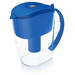 Dzbanek alkalizujący wodę AquaPro Wessper niebieski 3,5L