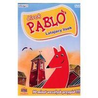 Lisek Pablo - Latajacy lisek (DVD) - GM Distribution (5903978797963)
