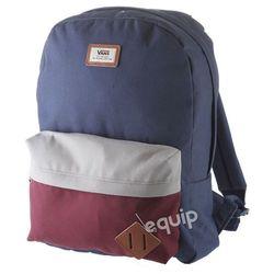 Plecak Vans Old Skool II - heather suiting z kategorii Pozostałe plecaki