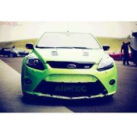 Jazda Ford Focus Rs - Jastrząb k. Kielc \ 4 okrążenia