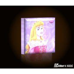 Lampka led - princess, marki Ledart