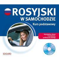 Rosyjski w samochodzie Kurs podstawowy, EDGARD
