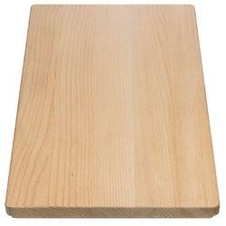 Blanco deska z drewna klonowego 490x280 mm