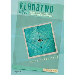 KŁAMSTWO ILUZJI (oprawa miękka) (Książka) (ISBN 9788370338558)
