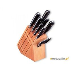 Vinzer zestaw noży master 9 el