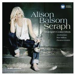 Seraph - Trumpet Concertos - Alison Balsom