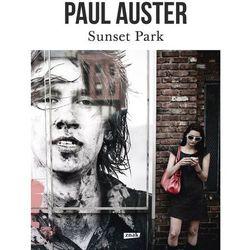 Paul Auster. Sunset Park., książka w oprawie twardej