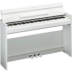 Yamaha YDP S52 WH z kategorii Pozostałe instrumenty klawiszowe