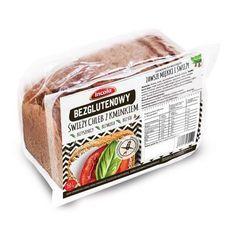 Chleb świeży z kminkiem bezglutenowy 350g Incola - sprawdź w wybranym sklepie