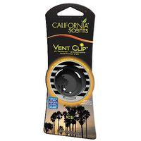 California scents  vent clip