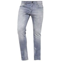 Petrol Industries TURNER TAPERED FIT Jeansy Slim fit dusty silver