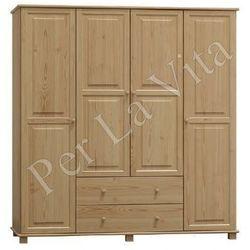 Szafa drewniana D4 nr 2