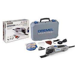Narzędzie wielofunkcyjne DREMEL Multi-Max MM40 MM40-1/9 z kategorii Pozostałe narzędzia elektryczne