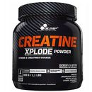Creatine x-plode powder 500g pomarańcz marki Olimp