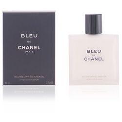 Chanel  bleu de chanel 90ml m balsam po goleniu, kategoria: kosmetyki po goleniu