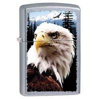 Zapalniczka ZIPPO American Eagle, Street Chrome (Z28462), kup u jednego z partnerów