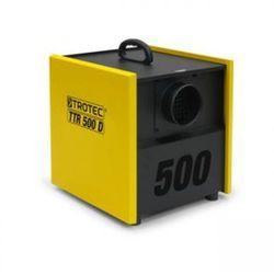 Osuszacz adsorpcyjny Trotec TTR500D