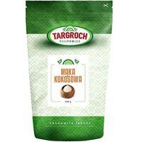 Mąka kokosowa 500g Targroch