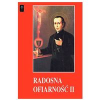 Radosna ofiarność II (ISBN 8386843721)