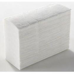 Ręczniki składane, tissue, bardzo biały, opak. 2310 ręczników, od 4 opak. higien marki Tork