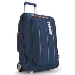 Walizka plecak Thule Crossover - dark blue, kup u jednego z partnerów