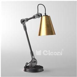 LUMIER 1381D1B LAMPA BIURKOWA NOWOCZESNA CLEONI