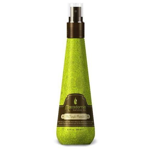 Macadamia No Tangle No-Tangle Pre-Styler - Delikatny spray do stylizacji 250ml - produkt dostępny w Estyl.pl