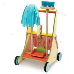 Wonderworld Zestaw do sprzątania #H1 - z kategorii- pozostałe zabawki agd