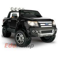 Tima Ford ranger na akumulator koła eva 2x45w + radio children electric ride pojazdy na akumulator dla dzieci