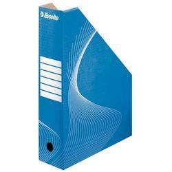 Pojemnik archiwizacyjny na dokumenty Esselte niebieski 80x322x254