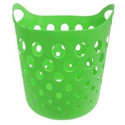Miska elastyczna kosz polo zielony 29l marki Pucuś