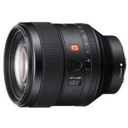 Obiektyw  sony fe 85 mm f1,4 gm - sel85f14gm.syx darmowy odbiór w 20 miastach! wyprodukowany przez Sony
