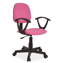 krzesło dziecięce Q-149 różowy