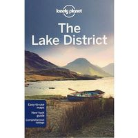 Lonely Planet The Lake District - b?yskawiczna wysy?ka!