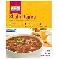 Shahi rajma fasola czerwona w sosie pomidorowym 280g  marki Ashoka