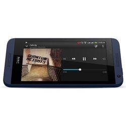 HTC Desire 610 8GB Niebieski Gwarancja 36M - Niebieski \ 2 lata na terenie całego kraju + polskie menu + bez