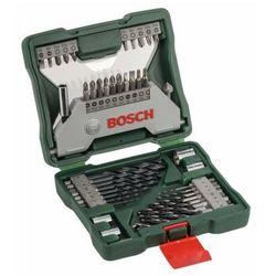 Zestaw narzędzi bosch x-line (43 elementy) marki Bosch_elektonarzedzia