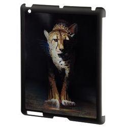 Nakładka HAMA do iPad 2/3/4 Tył Tygrys 3D, kup u jednego z partnerów