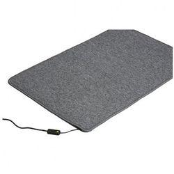 B2b partner Podrzewany dywan, 60 x 90 cm, szary