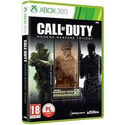 Call of Duty Modern Warfare Trilogy - produkt z kat. gry XBOX 360