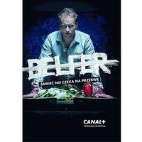 Belfer (DVD) - Łukasz Palkowski (9788326825408)
