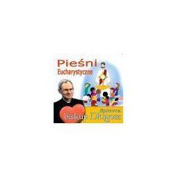 Biskup Długosz śpiewa - Pieśni Eucharystyczne - płyta CD z kategorii Muzyka religijna