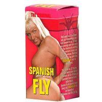 Hiszpańska mucha oryginalna silna 15ml | 100% dyskrecji | bezpieczne zakupy marki Cobeco