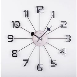 Zegar ścienny ht072.1 by  marki Jvd
